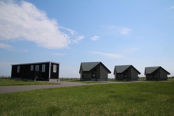 場 コロナ キャンプ 北海道