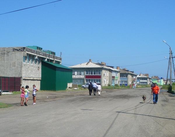 友好姉妹村の紹介 | 北海道猿払村